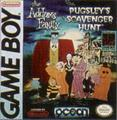 Addams Family Pugsley's Scavenger Hunt | GameBoy