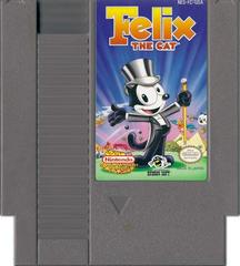 Cartridge | Felix the Cat NES