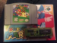 Circuit Board | Super Mario 64 Nintendo 64