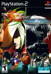 King of Fighters 2002/2003 Playstation 2 Prices