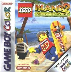 LEGO Island 2 The Brickster's Revenge PAL GameBoy Color Prices