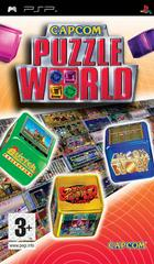 Capcom Puzzle World PAL PSP Prices