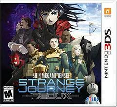 Shin Megami Tensei: Strange Journey Redux Nintendo 3DS Prices