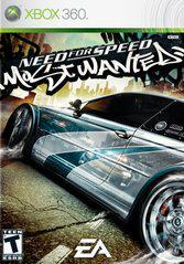 Need For Speed Most Wanted Prices Xbox 360 Compare Loose Cib