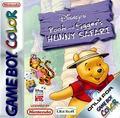 Pooh and Tigger's Hunny Safari | PAL GameBoy Color
