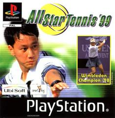All-Star Tennis '99 PAL Playstation Prices