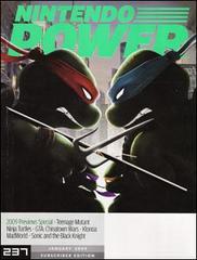[Volume 237] TMNT Nintendo Power Prices