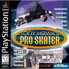 Tony Hawk Playstation Prices