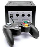 Black GameCube System Gamecube Prices