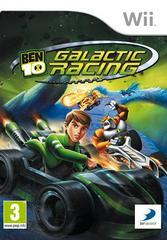Ben 10: Galactic Racing PAL Wii Prices