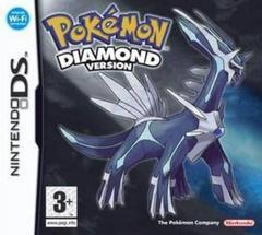 Pokemon Diamond PAL Nintendo DS Prices