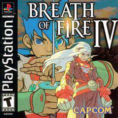 Breath of Fire IV Playstation Prices
