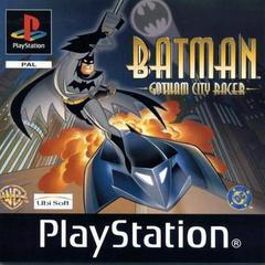 Batman Gotham City Racer PAL Playstation Prices