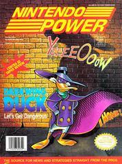 [Volume 36] Darkwing Duck Nintendo Power Prices