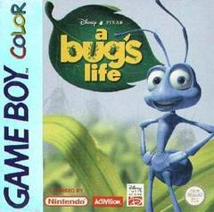 A Bug's Life PAL GameBoy Color Prices