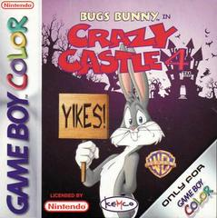 Bugs Bunny Crazy Castle 4 PAL GameBoy Color Prices