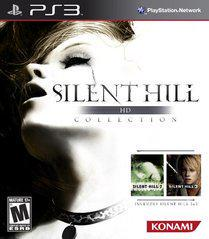 Silent Hill HD Collection Playstation 3 Prices