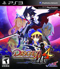 Disgaea 4: A Promise Unforgotten Playstation 3 Prices