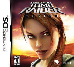 Tomb Raider Legend Nintendo DS Prices