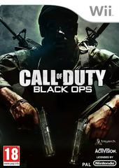 Call of Duty: Black Ops PAL Wii Prices