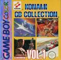 Konami GB Collection Vol. 1 | PAL GameBoy Color
