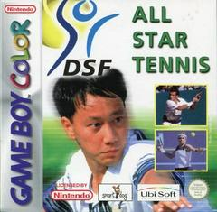 All-Star Tennis 2000 PAL GameBoy Color Prices
