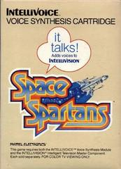 Space Spartans Intellivision Prices