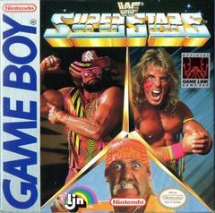 WWF Superstars GameBoy Prices