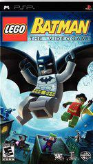 LEGO Batman The Videogame PSP Prices
