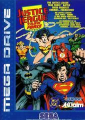 Justice League Task Force PAL Sega Mega Drive Prices