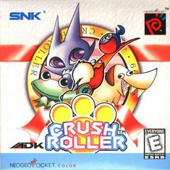 Crush Roller Neo Geo Pocket Color Prices