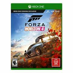 Forza Horizon 4 Xbox One Prices