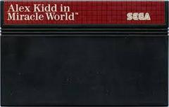 Alex Kidd In Miracle World - Cartridge | Alex Kidd in Miracle World Sega Master System