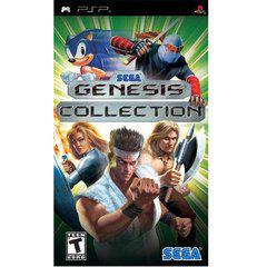Sega Genesis Collection PSP Prices