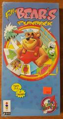 Fatty Bear's Fun Pack 3DO Prices