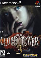 Clock Tower 3 Playstation 2 Prices