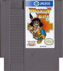 Cartridge | Whomp 'Em NES