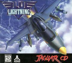 Blue Lightning (CD) Jaguar Prices