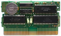 Circuit Board | Destiny of an Emperor NES