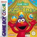 Sesame Street Elmo's ABCs | PAL GameBoy Color