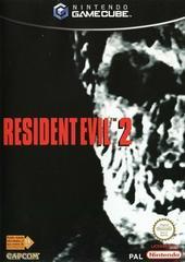 Resident Evil 2 PAL Gamecube Prices