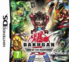 Bakugan: Rise Of The Resistance PAL Nintendo DS Prices