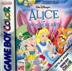 Alice in Wonderland PAL GameBoy Color Prices