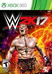 WWE 2K17 Xbox 360 Prices