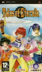 Tales of Eternia PAL PSP Prices