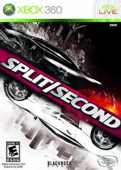 Split/Second Xbox 360 Prices
