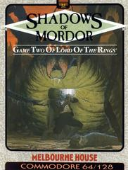 Shadows of Mordor Commodore 64 Prices