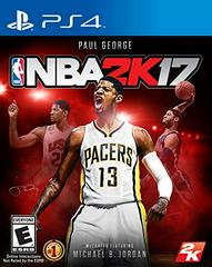 NBA 2K17 Playstation 4 Prices