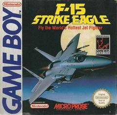 F-15 Strike Eagle PAL GameBoy Prices