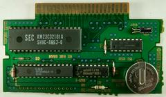 Circuit Board | Dragon Quest VI Super Famicom